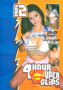 4 Hour Super Clips Part 2 Box Cover