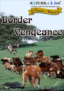 Border Vengeance Box Cover