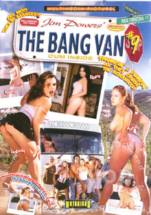 the bang van 10