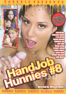 Hand Job Hunnies #8