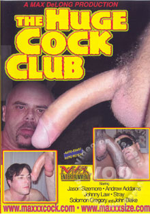 The Huge Cock Club