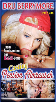 Casting Pension Almrausch Box Cover