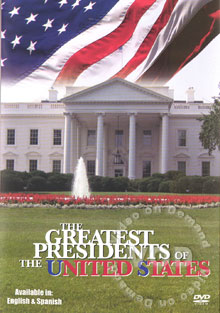 The Greatest Presidents Of The United States