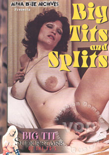 Big Tits And Splits Box Cover