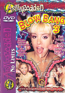 Blow Bang 3 Box Cover