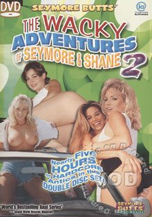 The Wacky Adventures of Seymore & Shane 2