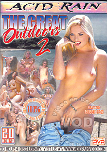 The Great Outdoors 2 - Part 3