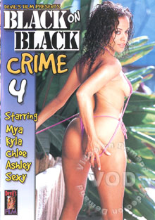 Black On Black Crime 4