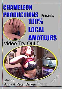 Video Try Out 5