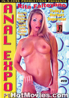 Anal Expo Box Cover
