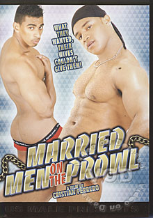 Married Men On The Prowl