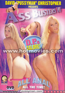 Ass Busters 6