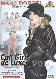 Call Girls de Luxe (Call Girls Of Luxury)