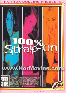 100% Strap-On Box Cover