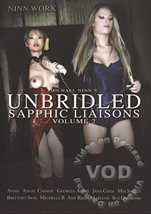 Unbridled Sapphic Liaisons Volume 2