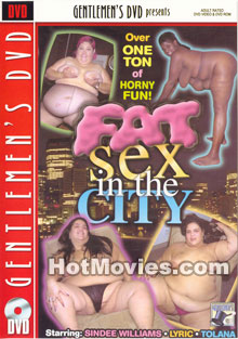 Fat Sex in the City Box Cover