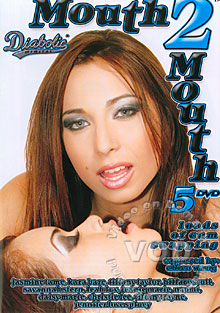 Mouth 2 Mouth 5 Box Cover