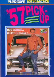 57 Pick-Up Box Cover