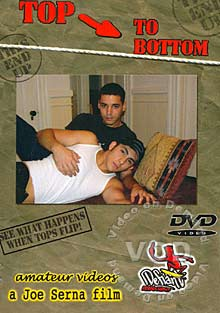 Top To Bottom Box Cover