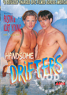 Handsome Drifters Box Cover
