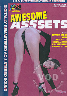 Awesome Asssets