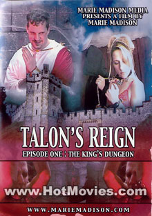 Talon's Reign Episode One: The King's Dungeon