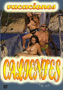 Vacaciones Calientes Box Cover