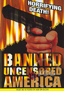 Banned Uncensored In America