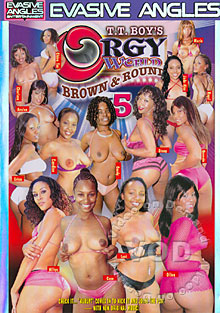 T.T. Boy's Orgy World Brown & Round 5