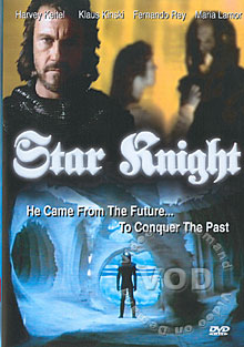 Star Knight Box Cover