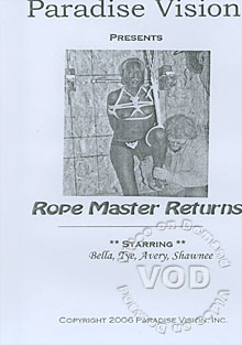 Rope Master Returns