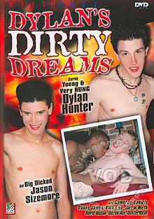 Dylan's Dirty Dreams Box Cover