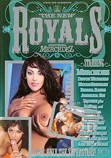The New Royals Featuring Mercedez