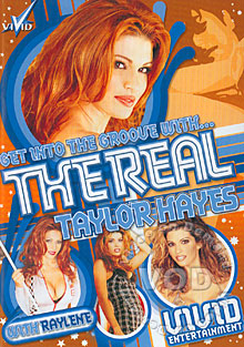 Get Into The Groove With....The Real Taylor Hayes Box Cover