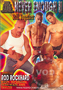 Never Enough 2 - Still Together Box Cover