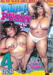Plump Pussy Box Cover