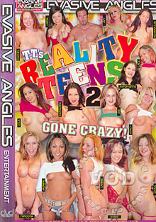 T.T.'s Reality Teens 2: Gone Crazy!