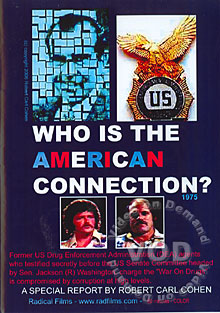 Who Is the American Connection?