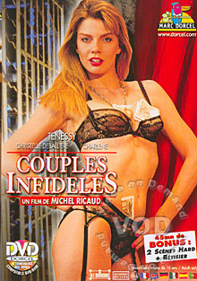 Couples Infideles (Unfaithful Couples) Box Cover
