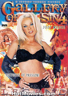 Gallery Of Sin 4 Box Cover