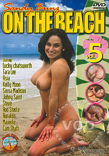 On The Beach Vol. 5