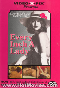 Every Inch A Lady Box Cover
