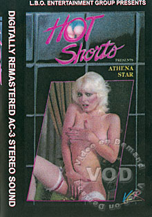 Hot Shorts Presents Athena Star