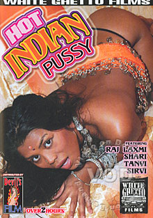 Hot Indian Pussy Box Cover