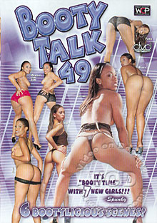 Booty Talk 49 Box Cover