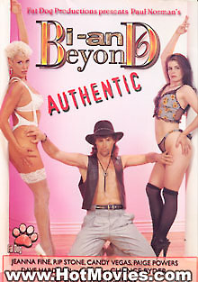 Bi and Beyond 6: Authentic