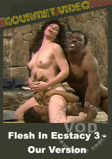 Flesh In Ecstacy 3 - Purple Passion