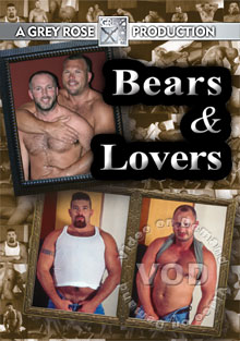 Bears & Lovers Box Cover