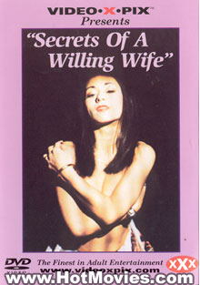 Secrets Of A Willing Wife Box Cover