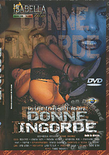 Donne Ingorde Box Cover